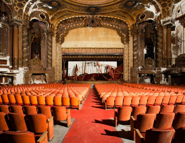 Loew's Kings Theater