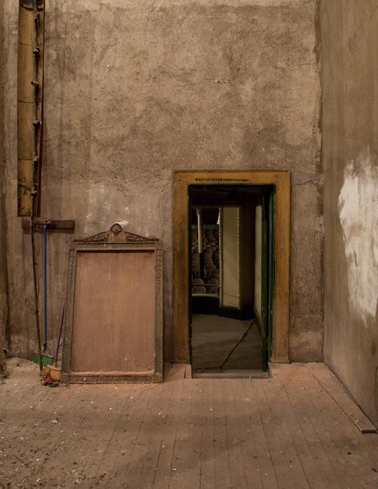 Frame Orpheum Theater