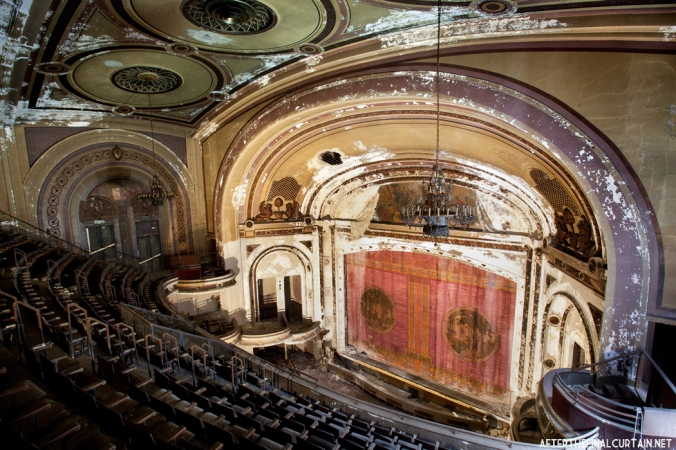 Proctor's Troy Theatre - Troy, NY