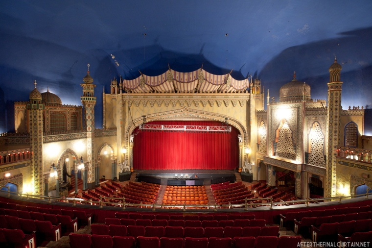 Avalon New Regal Theatre After The Final Curtain
