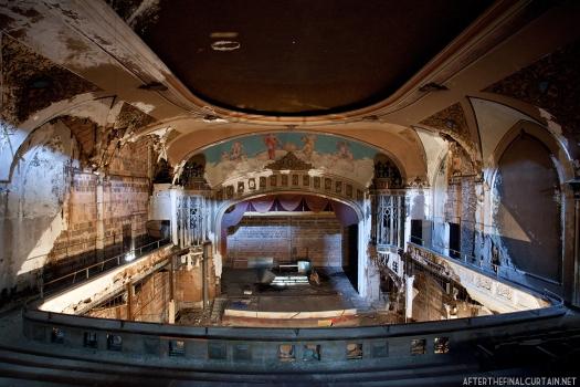 Uptown Theatre Racine, WI