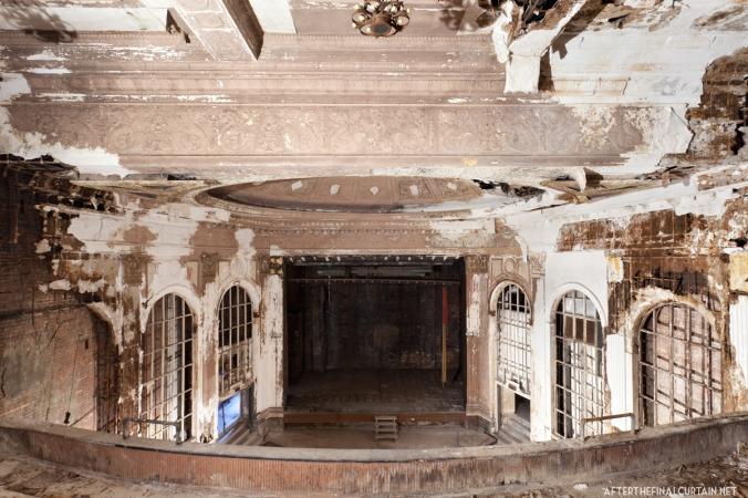 Grand Theatre Steubenville, OH