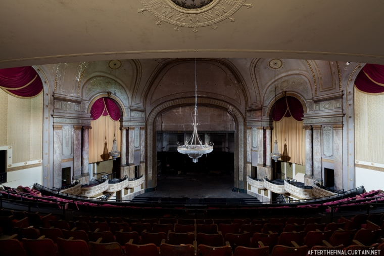 Loew's State Theatre New Orleans, LA
