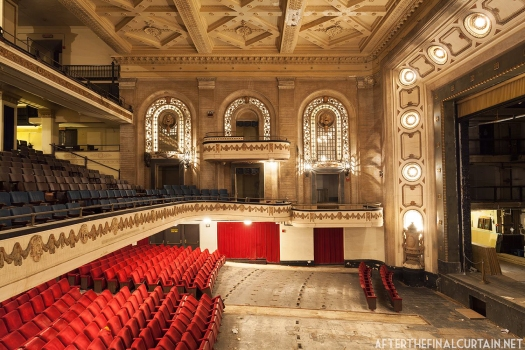 Studebaker Theatre Chicago, IL
