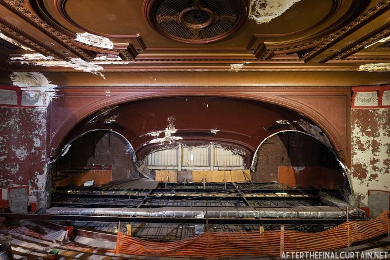 Prospect Theatre, Brooklyn, NY