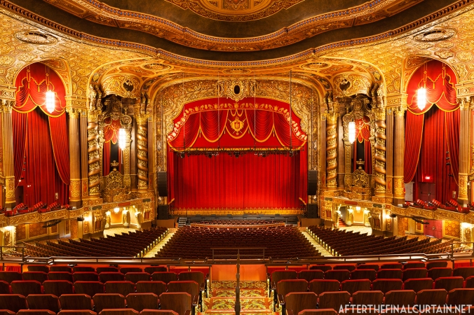 Kings Theatre Brooklyn, NY