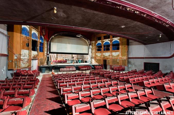 State Theatre Stoughton MA